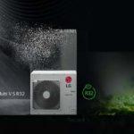 LG Air Solution Multi V S: la soluzione piccola e leggera della gamma Mini VRF